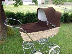 Prams, Retro, Baby Strollers, Children, Rhineland Palatinate, Kids Wagon, Baby Prams, Young Children, Boys