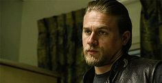 Sexy GIFs of Charlie Hunnam in Sons of Anarchy | POPSUGAR Entertainment