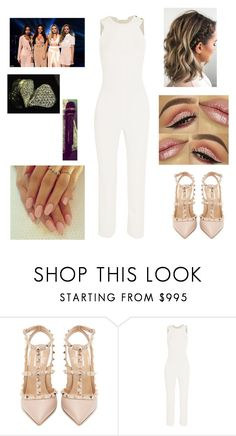 """""""Live with Jason Derulo"""" by andreaosorio16012 on Polyvore featuring moda, Valentino y Roland Mouret"""