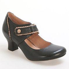 Miz Mooz Women's Terri Shoe