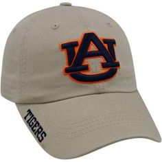 the best attitude 90a4e ddd40 NCAA Men s Auburn Tigers Away Hat   Cap