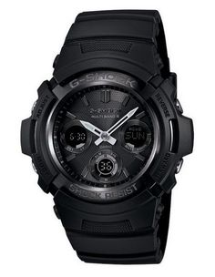 The Comprehensive Guide to the Casio G-Shock Watches fefebc4792