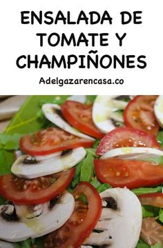 10 salad recipes that do not have lettuce and help lose weight fast - lose weight at home de dietas especiales Vegetarian Cooking, Healthy Cooking, Vegetarian Recipes, Healthy Eating, Healthy Recipes, Real Food Recipes, Cooking Recipes, Healthy Salads, Soup And Salad