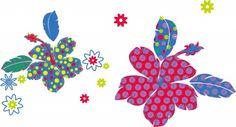 Flower Illustration Free Vector File