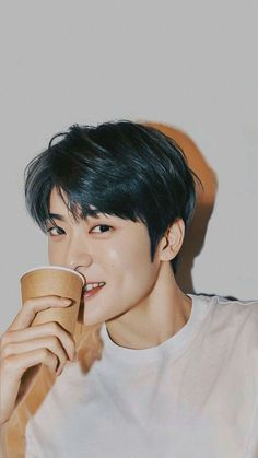 """Jaehyun as an idol is my complicated life"" - Kim Haneul ""You're my … # Fiksi Penggemar # amreading # books # wattpad Nct 127, Kpop, Nct Dream Renjun, Korea, Valentines For Boys, Cha Eun Woo, Jung Jaehyun, Jaehyun Nct, Nct Taeyong"