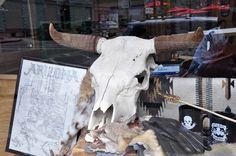 JD's Scenic Southwestern Travel Destination Blog: Historic Route 66 - Williams, Arizona!