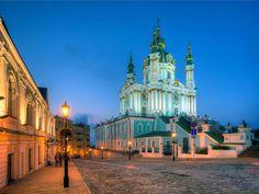 Radisson Blu Hotel, Kyiv blog