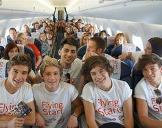 ¡Mi sueño hecho realidad! (One Direction y _____) - Página 19