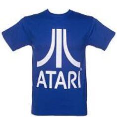 Truffle Shuffle, 80s Outfit, Cheap Online Shopping, Atari Logo, A Team, Shirt Designs, Retro, Tees, Surgery