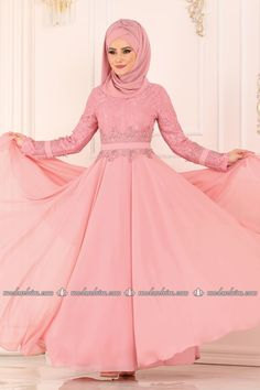 ModaSelvim Dantelli Şifon Abiye 8812W153 Pudra Muslim, Aurora Sleeping Beauty, Fashion Dresses, Disney Princess, Disney Characters, Collection, Fashion Show Dresses, Trendy Dresses, Stylish Dresses