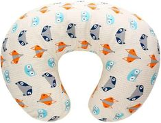 Top 10 Best Nursing Pillow and Positioner in 2020 Reviews - WE REVIEW Best Nursing Pillow, Pillow Lounger, Breastfeeding Pillow, Miracle Baby, Vacuum Bags, Tummy Time, Mother And Baby, Shape Design