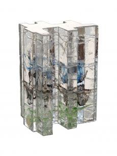 Helena Tynell Vases, Interior Inspiration, Interior Architecture, Scandinavian, Glass Vase, Curtains, Retro, Finland, Design