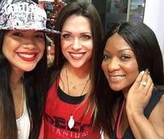 Oksana Grishina - Arnold Classic Brasil Featured