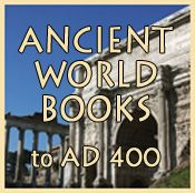 Excellent Book List from Creation to Rome (Includes book suggestions for Kindergarten through High School)
