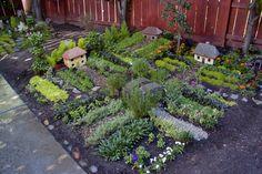 Anne of Green Garden