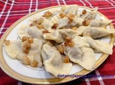 Polish Recipes, Polish Food, Cauliflower, Pierogi, Tasty, Meat, Chicken, Vegetables, Deep Frying