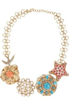 LOVE this stella and dot necklace