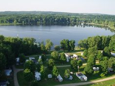 camping.com - Michigan campgrounds and RV parks