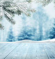 christmas winter background 11