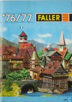 Faller - Catalogus