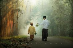 eid is coming by dewan irawan on 500px