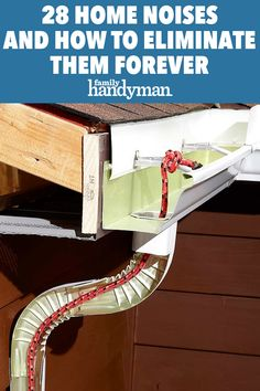 Home Renovation, Home Remodeling, The Neighbor, Diy Home Repair, Buying A New Home, Home Upgrades, Home Repairs, Forever, Useful Life Hacks