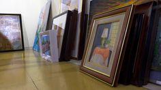 Mirror, Furniture, Home Decor, Auction, November, Organize, Art, Decoration Home, Room Decor