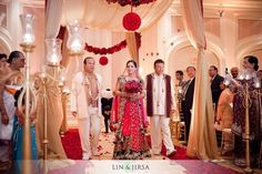 South Asian Weddings Designs