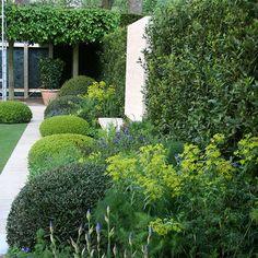Tomasso del Buono's Daily Telegraph garden