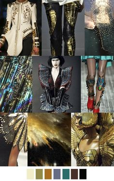 Pattern Curator is a trend service for color, print and pattern inspiration. Fashion Design Inspiration, Color Inspiration, Fashion Colours, Colorful Fashion, Color 2017, Color Trends, Design Trends, Fashion Moda, Fashion Trends