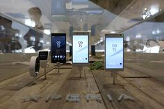 Xperia Z5 and Z5 Compact go on sale in Carphone Warehouse