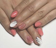 #nails #nailart #nailpassion #opi #gelcolor #marbre