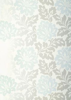 Wallpaper http://www.laylagrayce.com/Products/Saraceno-Damask-Aquamarine-Wallpaper__SCHWA5003631.aspx