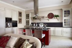 small kitchen set