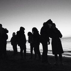 Elche Beach - Spain #Elche #Spain #Spainsaitamame #bwsaitamame