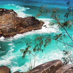 Noosa is an absolutely beautiful place in Australia Noosa Australia, Visit Australia, Beautiful Places In The World, Beautiful Places To Visit, Amazing Nature, Dream Vacations, Travel Inspiration, Travel Destinations, Places To Go