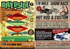 Calafell, 4-5 Mayo