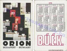 1976 - 1976_0251 - Régi magyar kártyanaptárak