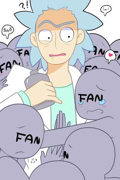 Comfort For Rick by Operation-NovaCross on DeviantArt --- literally me right now Rick And Morty, Baguio, Ricky Y Morty, Adult Cartoons, Nerdy, Fandoms, Fan Art, Cool Stuff, Funny
