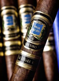 Pinar del Rio, a cigar for the summer