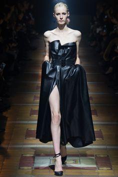 The Little Black Dress: Alber Elbaz' Style Staple at Lanvin | Vogue Paris