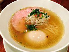 Actualidad Actualidad Tazones de ramen en Nakiryu (Tokio), uno de los restaurantes con estrella Michelin más baratos del mundo