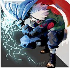 Naruto: Kakashi