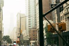 new york 2018 on film Street Film, New York Street, 35mm Film, Aesthetic Photo, Film Photography, Photo Ideas, Brother, Scene, City