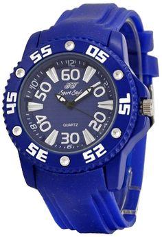 Тик-Так Тик-Так Н802 синие