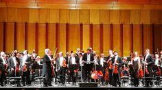 Webern, Schubert, Mendelssohn, Mariotti