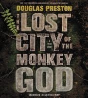 Since the days of conquistador Hernán Cortés, rumors abound about a lost city hidden in the Honduran interior, called the White City or the Lost City of the Monkey God. In 1940, journalist Theodore Morde returned from the rainforest with hundreds of artifacts and an electrifying story of having found the Lost City of the Monkey God-but then committed suicide without revealing its location. Nearly a century later, Douglas Preston joined a team of scientists on a quest to find the lost city.