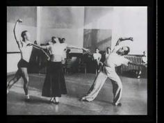 RUDOLF LABAN (1879-1958) was a dance artist and theorist, notable as one of the pioneers of modern dance in Europe. Contemporary of I. Duncan. Believed movement should arise from the inner rhythm of the dancer, not from the music. His motto: Dance, Sound, Word. Seen dance as art nor pure physical activity. His theories of choreography and movement are now foundations of the modern dance.