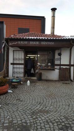 Eskişehir odunpazari