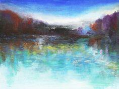 Blue Dreams Blue Dream, Chester, Landscape Paintings, Waves, Sculpture, Dreams, Outdoor, Art, Outdoors